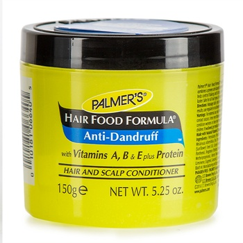 Palmer's Anti Dandruff Hair Food Formula Cream for Women 150g