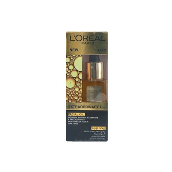 Loreal Extraordinary Facial Oil 30ml
