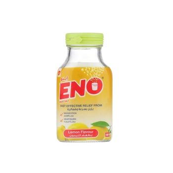 Eno Salt Lemon 150g
