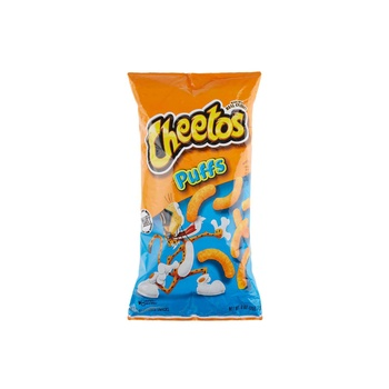 Cheetos Puffs 9oz