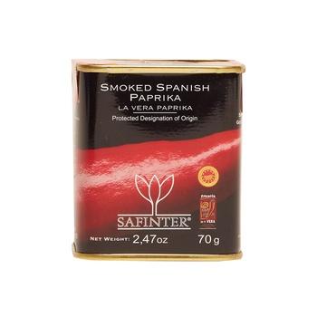 Safinter Smoked Paprika - Hot 70g