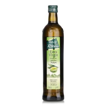 Rahma Extra Virgin Olive 750ml