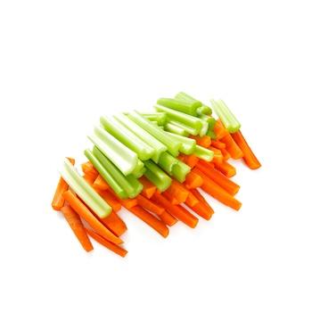 Carrot & Celery 250g