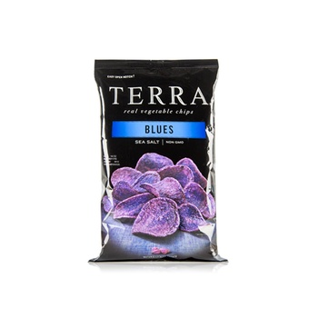 Terra Blue Potato 141g