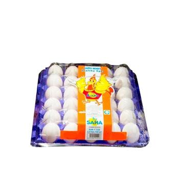 Saha Eggs 30's Small