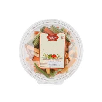 Goodnes Foods Avial Mix 500g