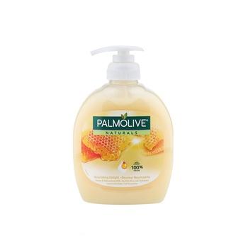 Palmolive Naturals Luquid Handwash Honey & Moisturizing Milk 300ml