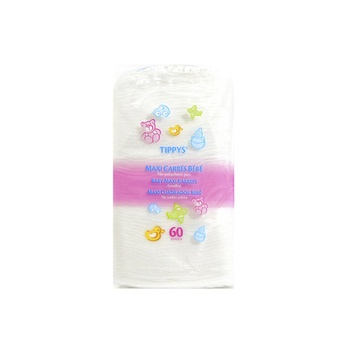 Tippy's Large Baby Pads 60 pcs