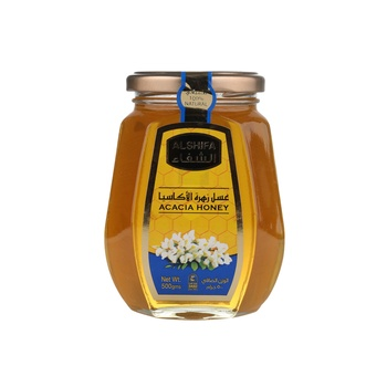 Al Shifa Honey Acacia 500g