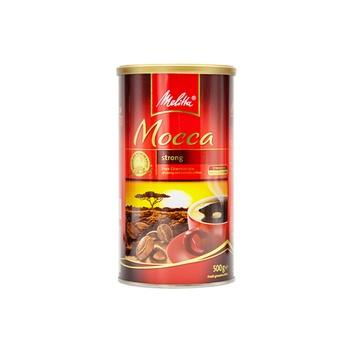 Melita Coffee Mocca Strong 500g (Tin)