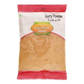 Goodness Foods Curry Powder 100g