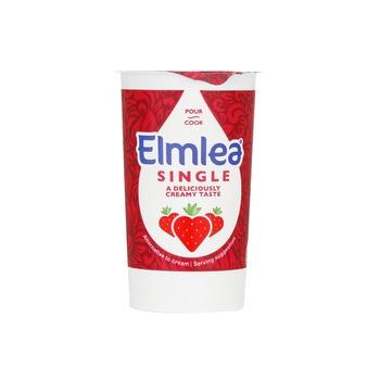 Elmlea Cream - Single 284ml