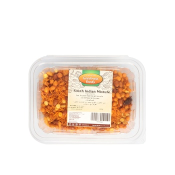Goodness Food South Indian Mixture 200g