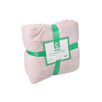 C-Essentials Blankets Single 160X160X220cm