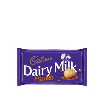 Cadbury Dairy Milk Hazelnut 250g