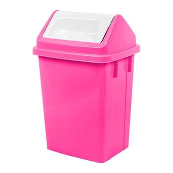 JCJ Plastic Dust Bin 9 Liter #1143