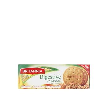 Britannia Digestive 400g