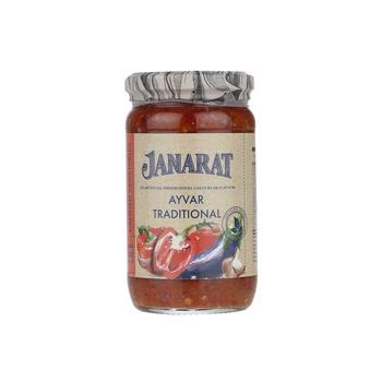 Janarat Ayvar Traditional 360g