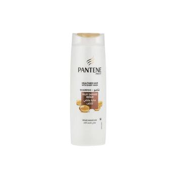 Pantene Milky Damage Repair Shampoo 400ml