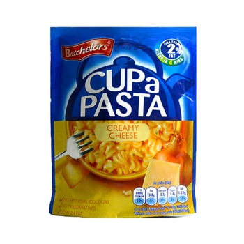 Batchelors Creamy Cheese Cup A Pasta 49g