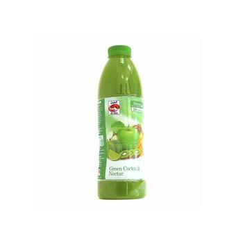 Al Ain Dairy Green Cocktail Nectar 1ltr