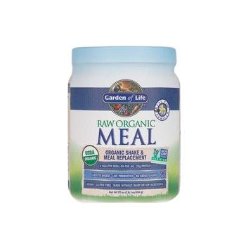 Garden of Life Raw Organic Meal Vanilla 474G