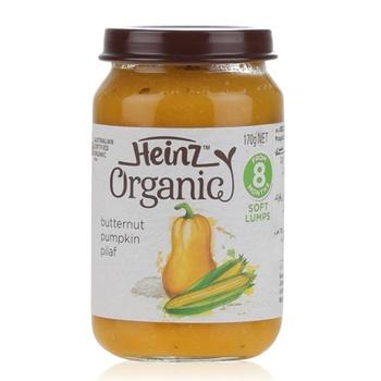 Heinz Butternut Pumpkin Pilaf 170 g
