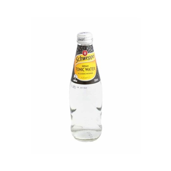 Schweppes Indian Tonic Water 300ml