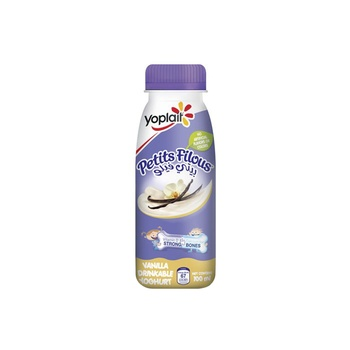 Petit Filous Vanila Drinking Yoghurt 100 ml