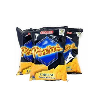 Jack & Jill Piattos Cheese 85g
