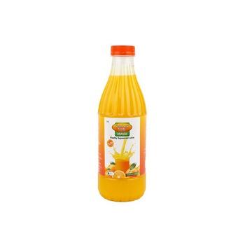 Goodness Foods Fresh Orange Juice 1ltr