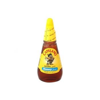 Capilano Honey Squeeze Bottle 400g