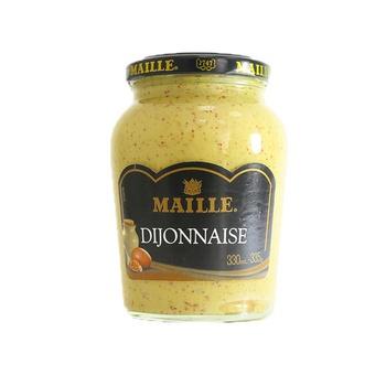 Maille Dijonnaise Mustard 330ml