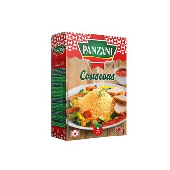 Panzani Couscous 500g