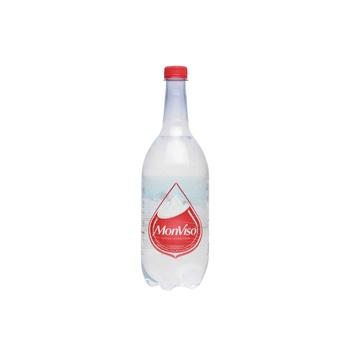 Monviso Sparkling Water 6 x 1 Litre