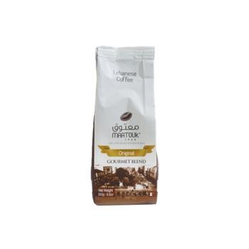 Maatouk Coffee Gourmet Blend Original 250g
