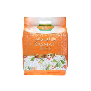 Goodness Foods Basmati Rice 5g