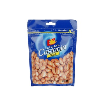 Castania Peanuts Kri Kri 100g
