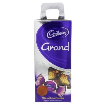 Cadburys Grand Milk & Bitter 345g