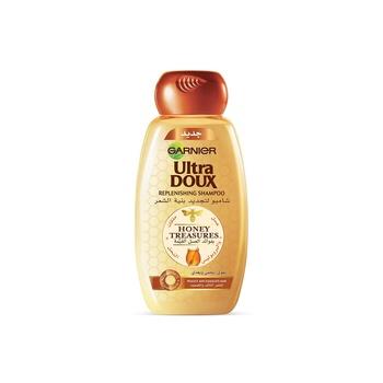 Ultra Doux Honey Treasures Shampoo 200 ml