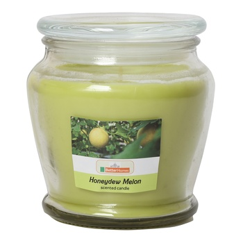 Better Homes Honey Dew Melon Candle 12Oz