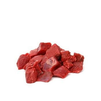 Beef Brazil Cubes - Low Fat