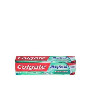 Colgate Toothpaste Max Fresh Clean Mint 100ml