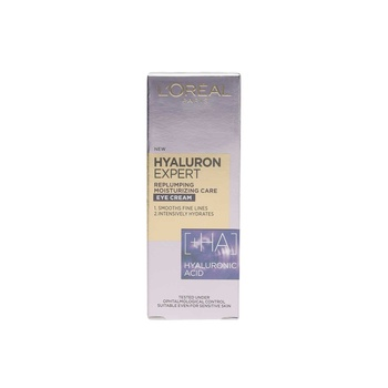 L'Oreal Hyaluron Expert Eye 15ml