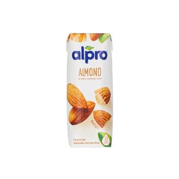 Alpro Almond Drink Original 250ml