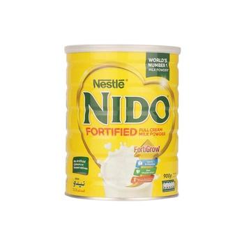 Nido Milk Powder 900g