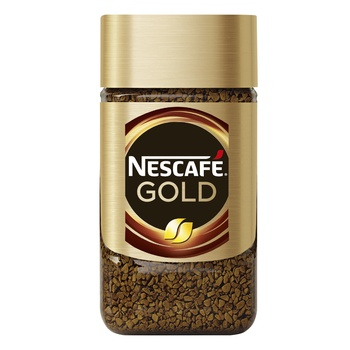 Nescafe Gold Jar 50g