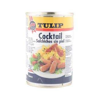 Tulip Pork Cocktail Sausage 250g