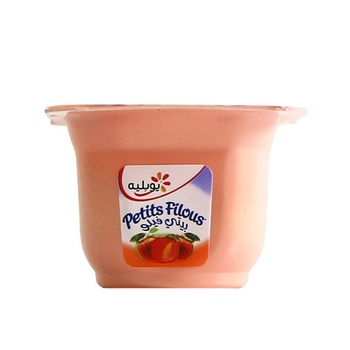 Yoplait Petit Filous Peach 50g
