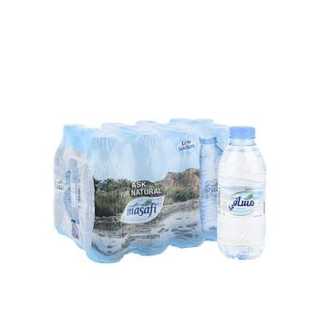 Masafi Bottled Drinking Water 12 x 330ml (Kids)